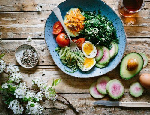 5 tips om verantwoord veganistisch te eten