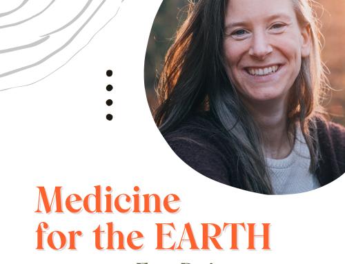 EP 21 – De stilte als medicijn met Eva Driessen